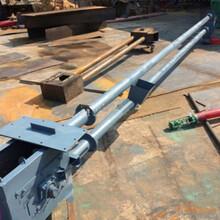 不銹鋼管鏈上料機非標加工管鏈輸送機圖片
