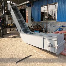 刮板輸送機價錢移動刮板輸送機Ljy1圖片