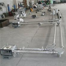 石英砂管链输送机管链输送机配件y1图片
