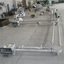 品牌管鏈輸送機傾斜管鏈輸送機Ljy1圖片