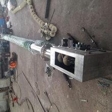 粉體管鏈輸送機型號自動管鏈輸送機廠家Ljy1圖片