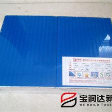 宝润达聚氨酯彩钢墙面板生产行业领先