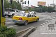 孝感出租车的士广告