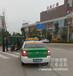 仙桃天仙潜出租车的士广告