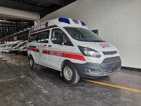 湖南新款救护车,监护型救护车图片0
