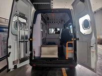 湖南新款救护车,监护型救护车图片2