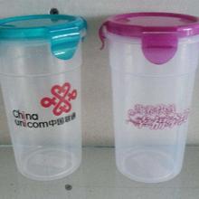 广州广告乐扣杯定制佛山塑料杯子批发定制