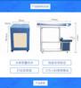 光繪co2激光打標機電線打號機銘牌噴碼機廠家私人訂制