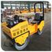 小型振动压路机座驾式双轮压路机柴油压路机厂家