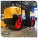 3吨座驾式压路机小型振动压路机厂家直销