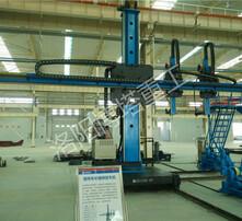 帶鋼自動焊接機,自動焊接設備,焊接設備圖片