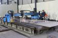 博塔5T焊接變位機環縫焊接變位機手動升降式變位機