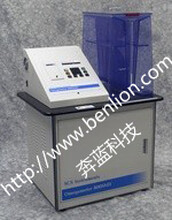 美国SCS离子污染测试仪Omegameter600SMD