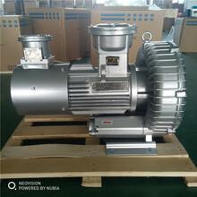苏州变频风机漩涡气泵漩涡风机订制变频高压风机
