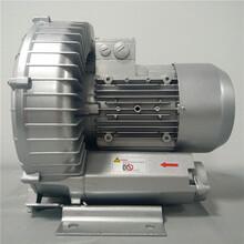 上海高压风机漩涡气泵气环式真空泵漩涡风机