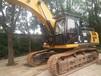 二手挖掘机出售卡特336D2全网最低