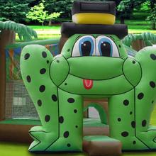 公司直营充气游乐设备充气模型广告用品