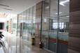 玻璃隔斷與傳統隔斷優勢在哪