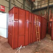 木器厂除尘设备型号木器厂环保设备价格单机布袋除尘器