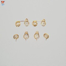 东莞展翔五金制品有限公司生产各种精密弹簧