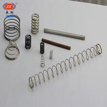 东莞展翔五金制品有限公司生产各种弹簧及五金配件