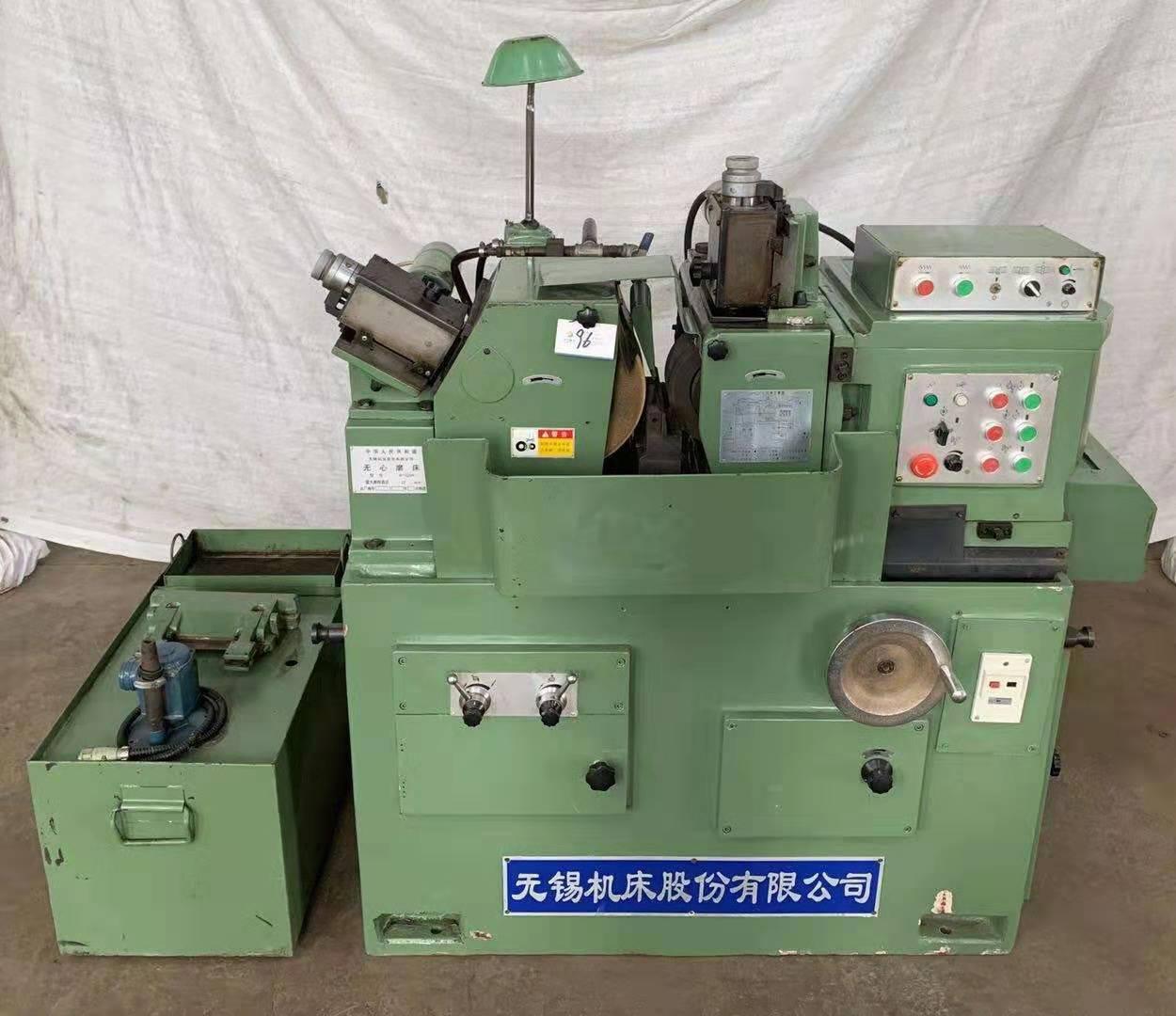 广东东莞全自动无心磨送料机 300型无心磨送料机... - 中国供应商