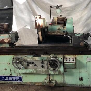 海日磨床出售上海外圆磨床M1332A×1000二手磨床