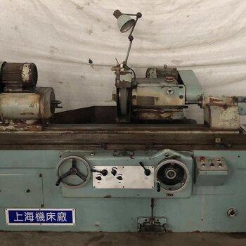 海日磨床出售上海外圆磨床M1432A×1000二手磨床