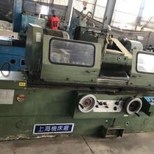海日磨床出售上海机床厂外圆磨床M1332B×1000二手磨床图片