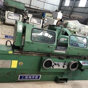 二手磨床出售一米上海机床外圆磨床M1432B
