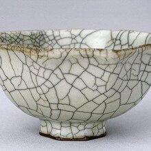 在成都观澜文化可以出手瓷器八方碗成都观澜文化