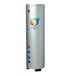 供西宁热水工程和青海热水公司
