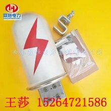 廠家生產鋁合金接頭盒光纜終端盒直銷價圖片