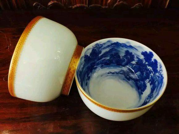仲德堂养生茶