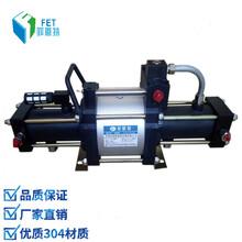 制氮机增压泵氮气增压机氮气瓶加压器图片