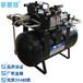 空壓機增壓系統汽車風炮增壓閥氣體增壓泵氣壓增壓泵
