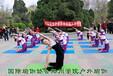 郑州瑜伽教练郑州瑜伽培训机构零基础学习瑜伽