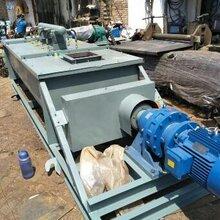 供应粉尘加湿搅拌机可来厂加工定制