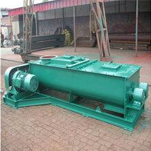 供应电机侧装式双轴粉尘加湿机质优价廉
