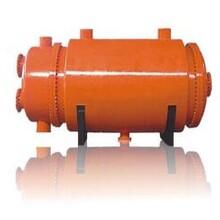 西安管壳式换热器设计方案