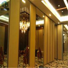 厂家定制展览厅活动屏风隔断移动隔墙活动隔断墙风格多异