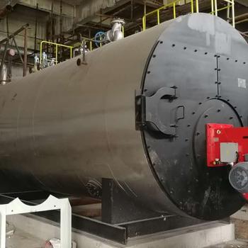 焦作6噸30毫克低氮燃燒器改造價格,原裝進口低氮燃燒器