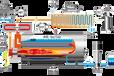 天津1吨2吨全预混低氮冷凝燃气锅炉安装厂家