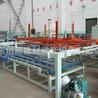 防火板机械生产线,防火板生产机械