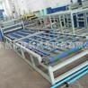 烟道板生产机械,烟道板设备生产线