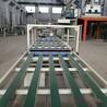 防火板制板设备生产线,防火板制板生产线