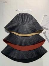 東大門手工漁夫帽,雙面可戴,柔軟可折疊圖片