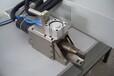 空調銅管密封焊接、空調紫銅管封切設備、超聲波封口機