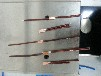 超聲波壓線端子焊接、銅板銅線焊接