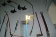 超音波编织线端子点焊